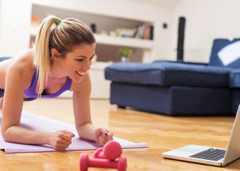 Дистанционный фитнес