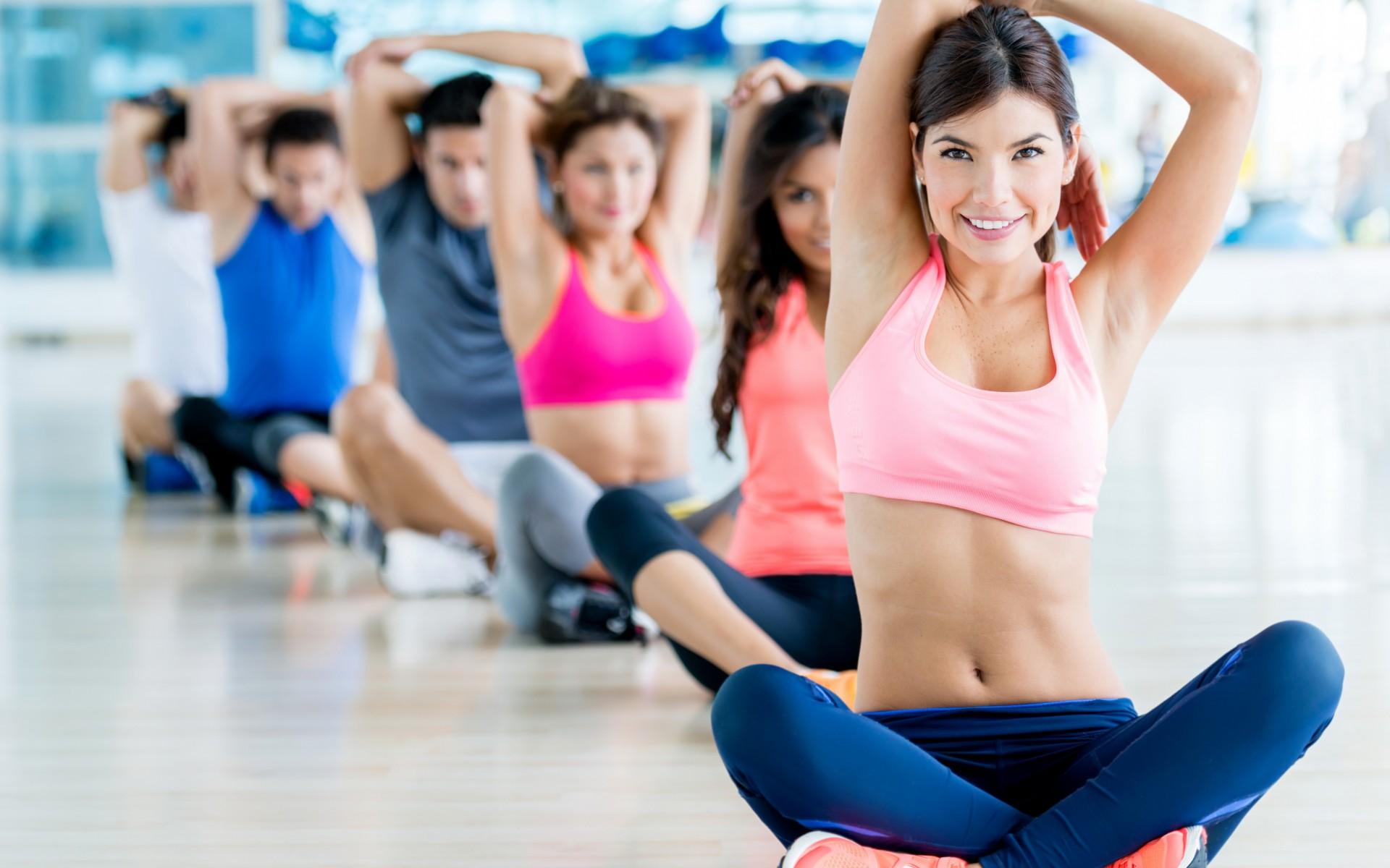 Налоги и фитнес
