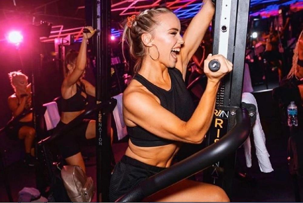 Тренды фитнеса: новые тренажеры