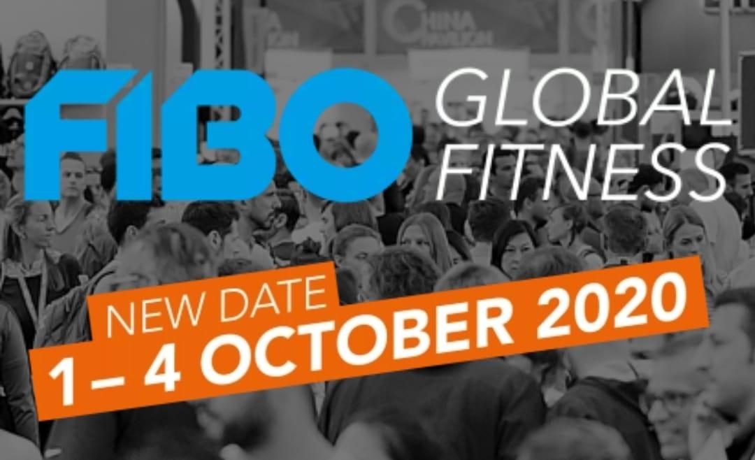 Выставка FIBO Global Fitness