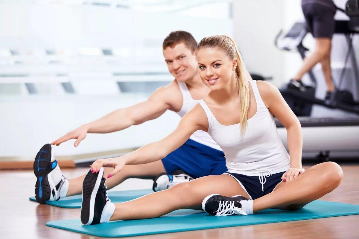 Тренды фитнеса