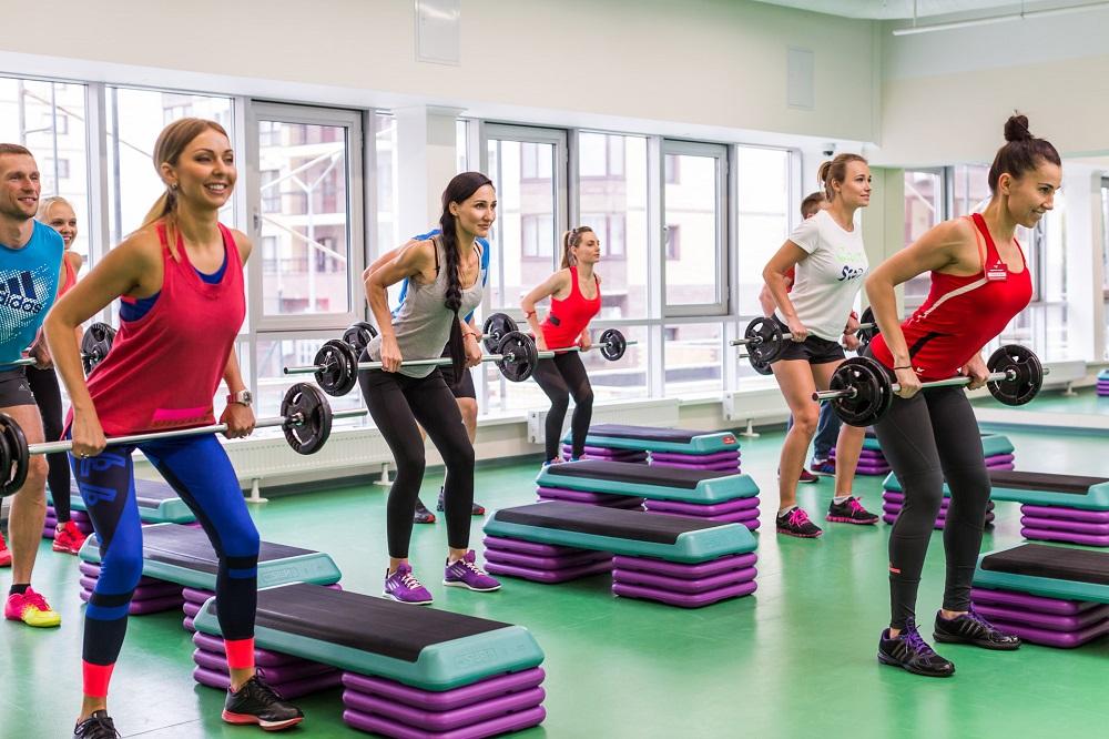 тенденции фитнеса